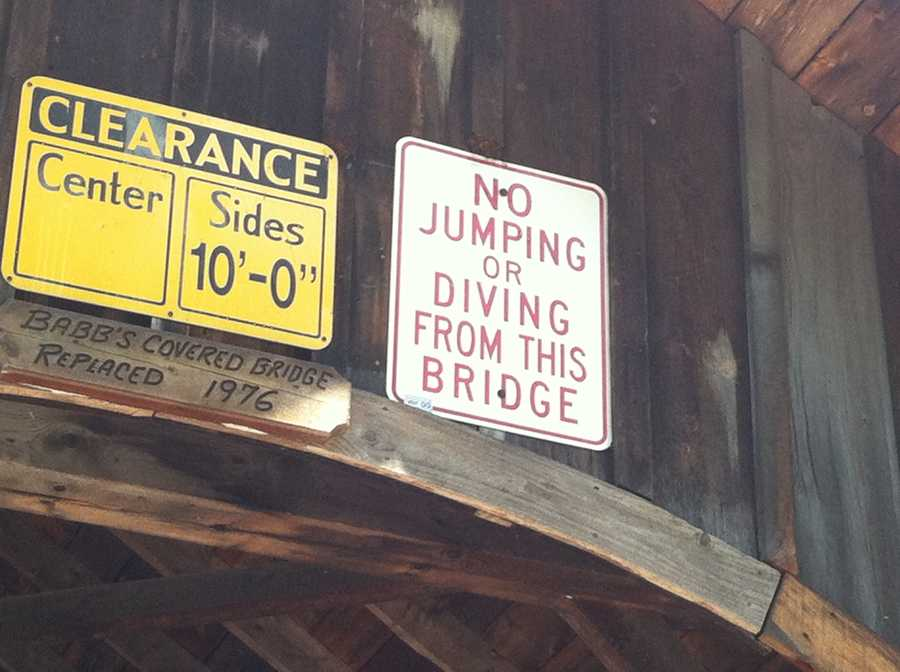 Despite no trespassing signs and other warnings, accidents and deaths continue at popular swimming holes in Maine.