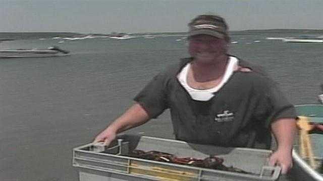 Scarborough lobstermen chose to keep fishing