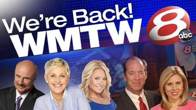 WMTW We're Back