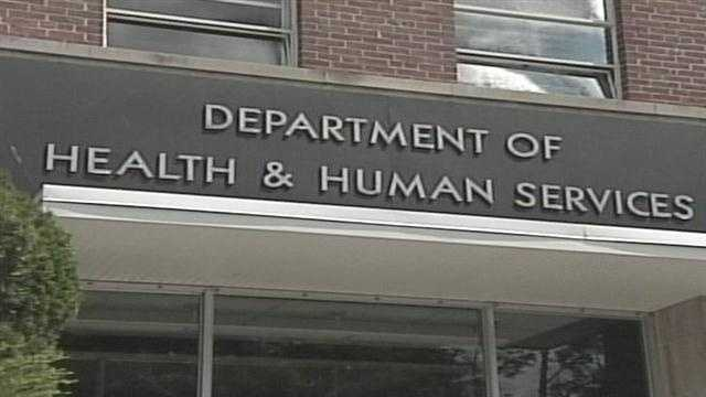 News 8's Paul Merrill reported on a mistake that allowed the Department of Health and Human Services to send personal information to the wrong people. Click here for the story.