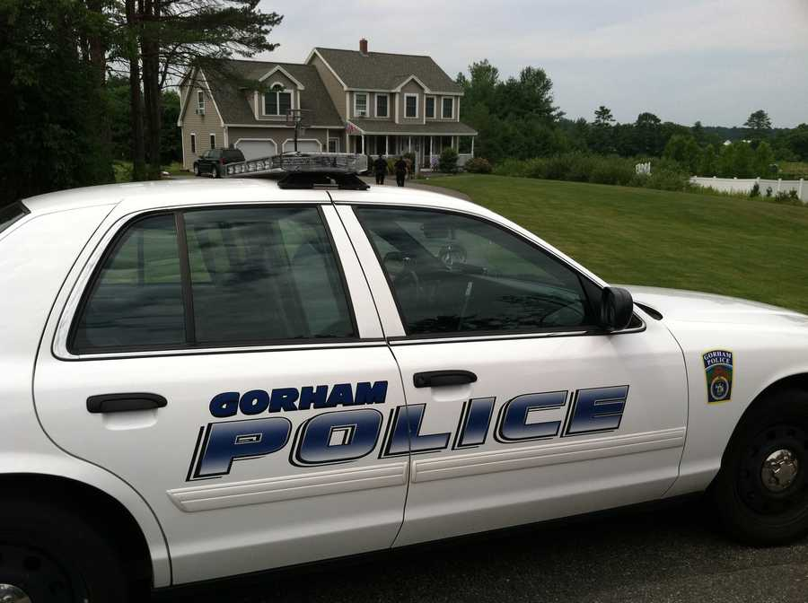 News 8's Paul Merrill reported on the investigation into what police say was an attempted arson and shooting in Gorham. Click here for the story.
