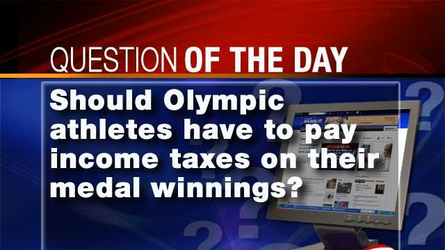 Question of the Day 8-10-12