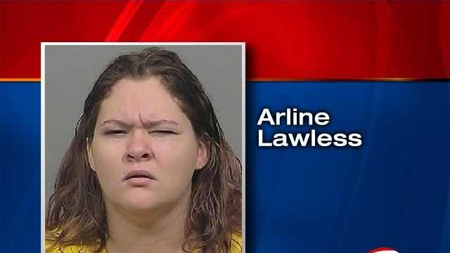 Arline Lawless