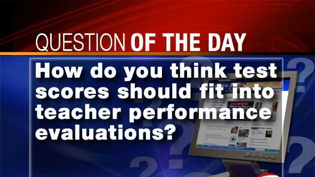Question of the Day 9-12