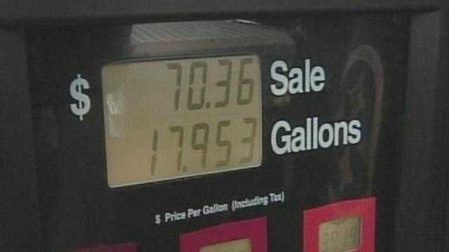 4 Dollar Gas Prices