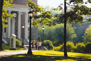 BATES COLLEGE - LEWISTONTotal Cost (including fees): $57,235