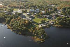 UNIVERSITY OF NEW ENGLAND - BIDDEFORDTotal Cost (including fees): $44,370
