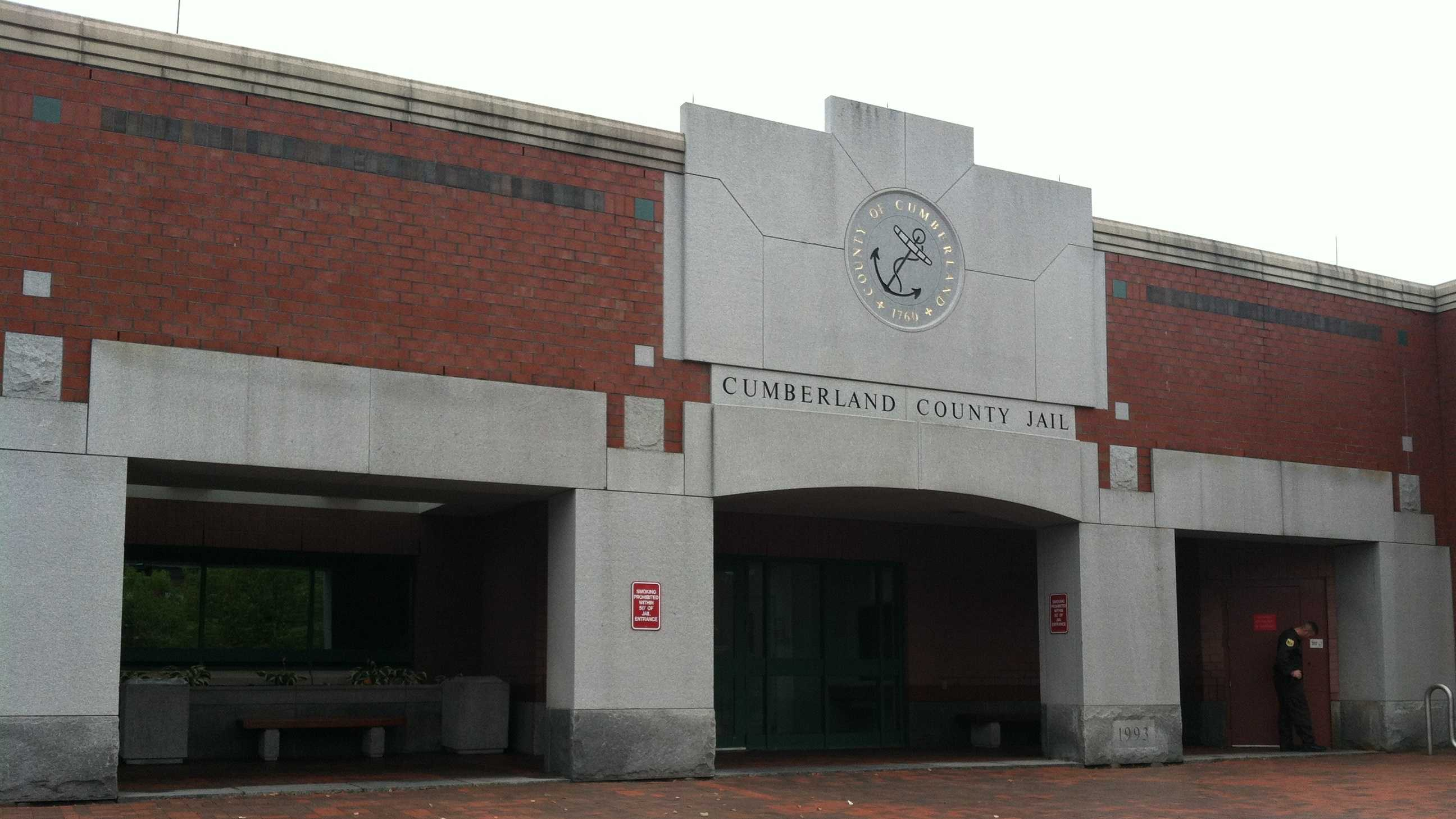 Cumberland County Jail