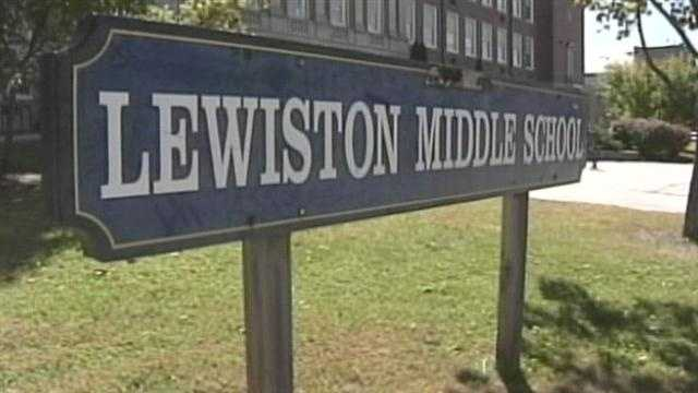 Lewiston Middle School