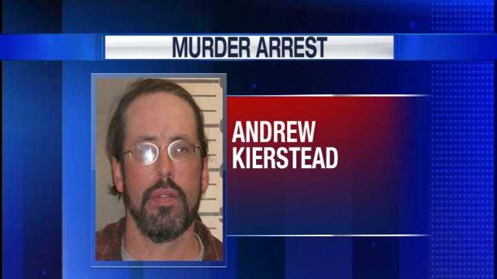 Andrew Kierstead