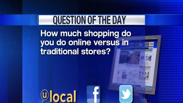 Question of the Day 10-2-12