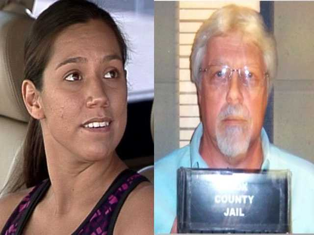 Oct. 9: Wright and Strong plead not guilty in court.