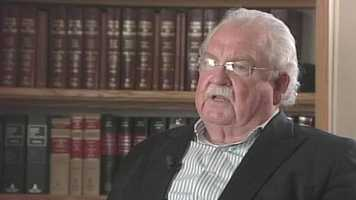 Jan. 15: Strong's attorney, Dan Lilley, asked to be removed from the case saying Strong had no money to pay him.