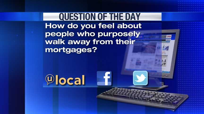 Question of the Day 10-18-12
