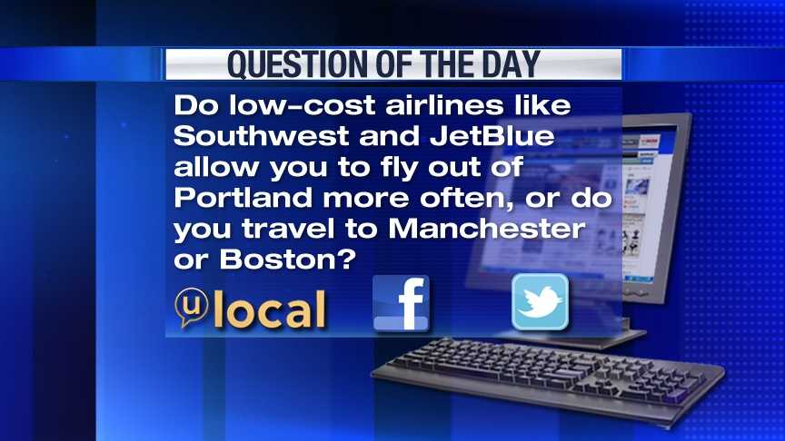 Question of the Day 10-22-12