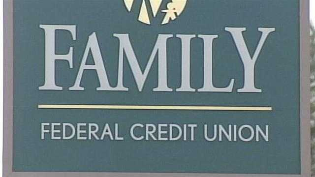 Maine Family Federal Credit Union
