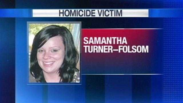 Samantha Folsom