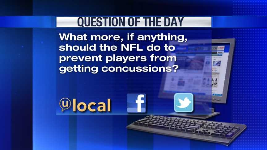 Question of the Day 11/13