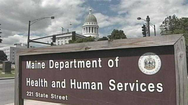 DHHS Sign