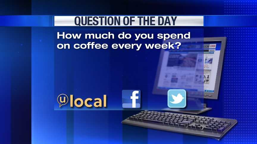 Question of the Day 11-30-12