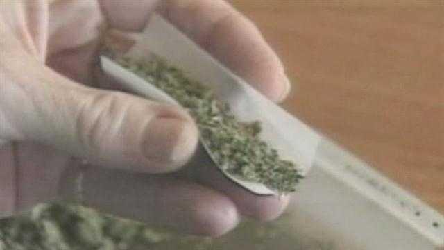 PORT Medical Marijuana