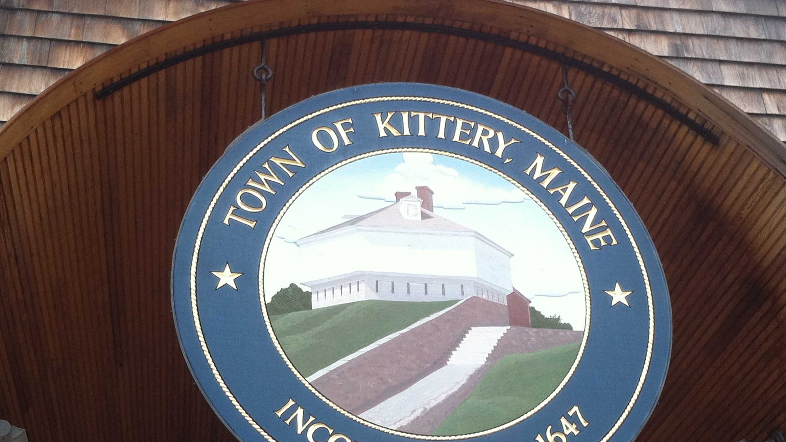 Kittery police chief, town manager resign