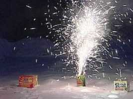In 2011, state lawmakers legalized the sale of fireworks in Maine, but communities are allowed to have bans.  The law takes effect January 1st and fireworks stores begin to open across the state.