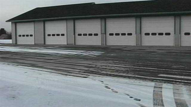 MTA Garage