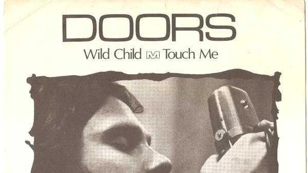 OTD December 28 - The Doors