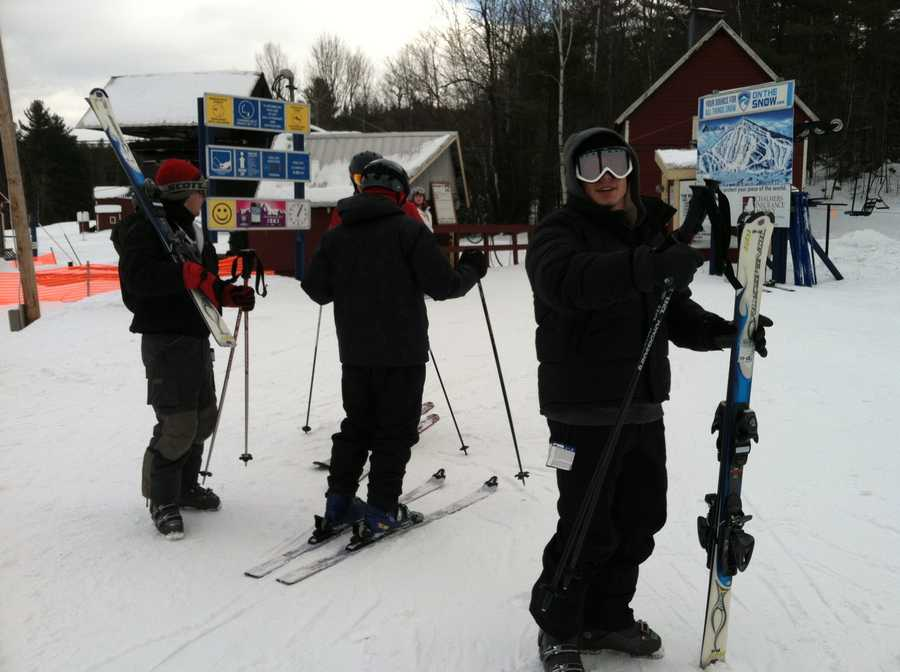 The ski area believes the new organization can give it and smaller areas like it around the country more clout.