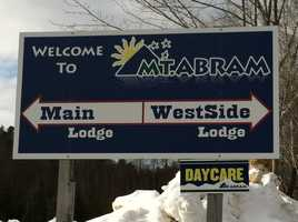 Mt. Abram ski area, in Greenwood, is helping to pioneer a new marketing organization.