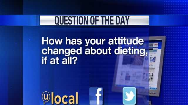 Question of the day1-8-13