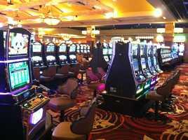 In 2012, the Oxford Casino reported a net revenue of $36.5 million.