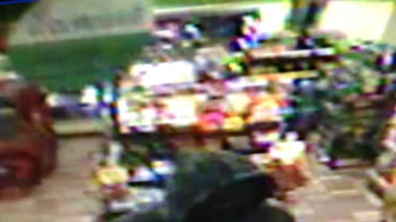 Brunswick Big Apple robbery