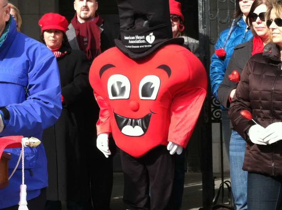 Heart disease affects more women than men and is more deadly than all forms of cancer combined.