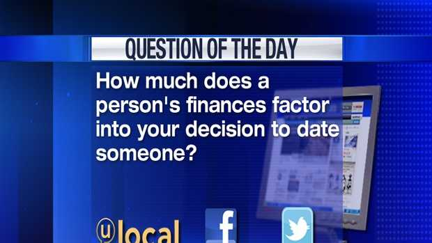 Question of the day 2-7-13