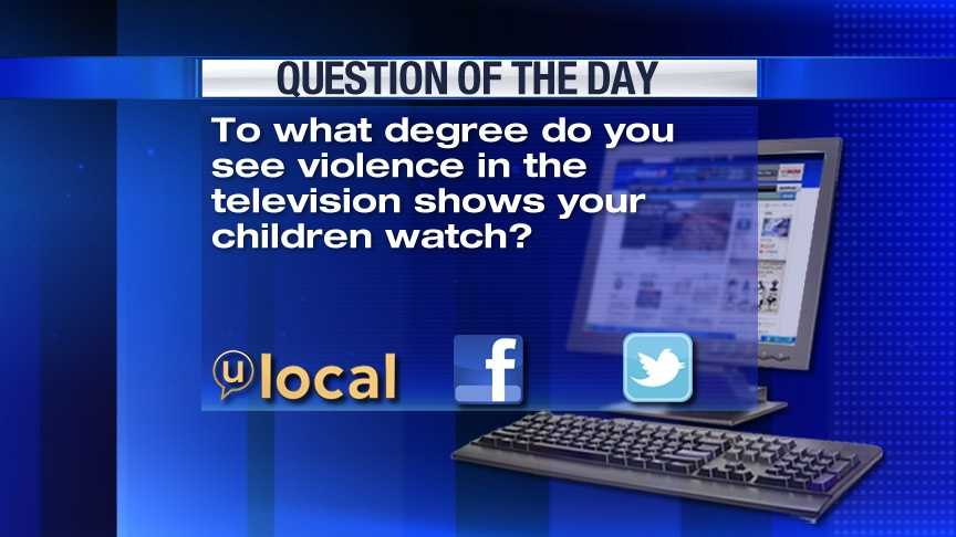 Question of the Day 2-18-13