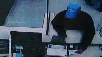 In 2012, there were 56 pharmacy robberies according to the Maine Department of Public Safety.
