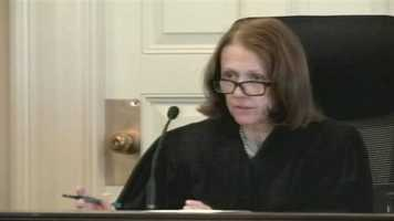 Jan. 25: Judge in case rules 46 of 59 charges against Strong will be dismissed. The prosecution appeals the decision to the Maine Supreme Court.