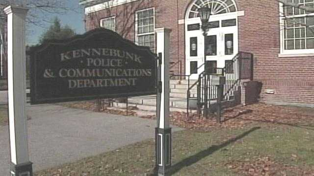 Oct. 15: Kennebunk police release first names of suspected johns.