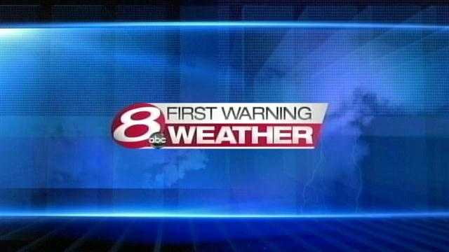 First Warning Weather