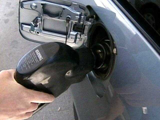 With the price of gas on the rise again, check out some gas-saving tips from the Car Care Council.