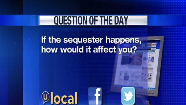 Question of the Day 2-26-13