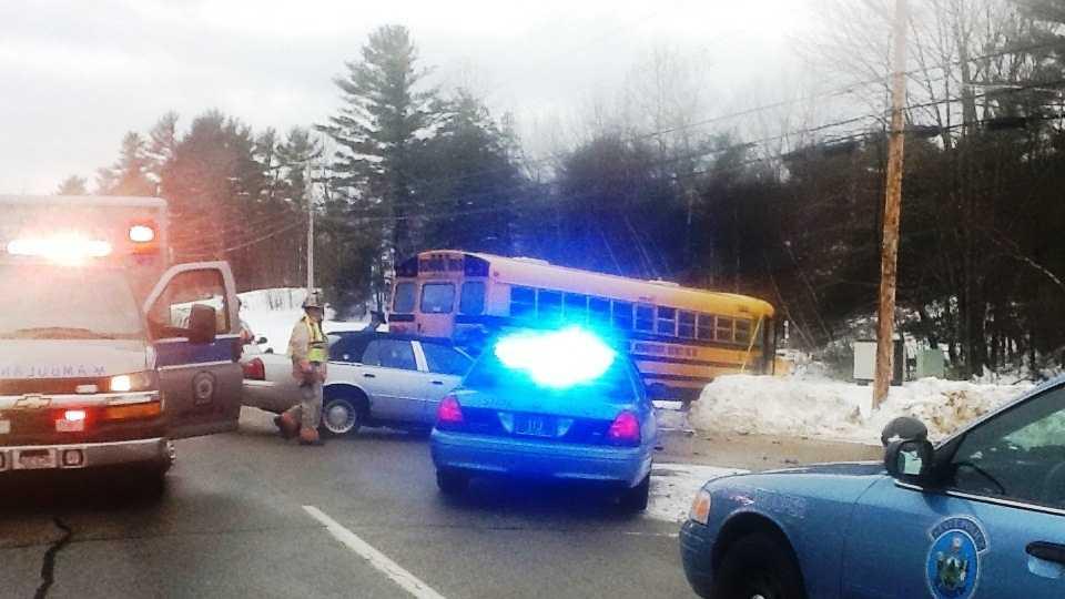 Lebanon Bus Crash