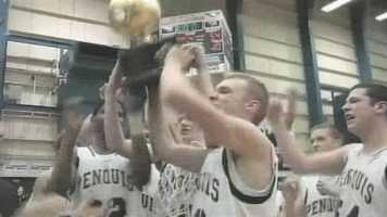 On Saturday, Penquis defeated Boothbay to win the Class C Boys' state championship 61-54. Click here for highlights from both Class C title games.