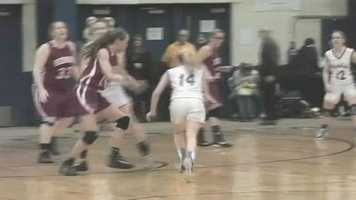 On Saturday, Washburn defeated Richmond to win the Class D Girl's state championship 75-55. Click here for highlights from both Class D title games.