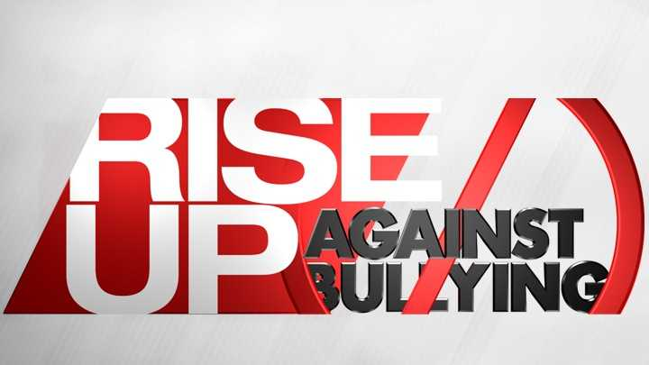 Rise Up Against Bullying