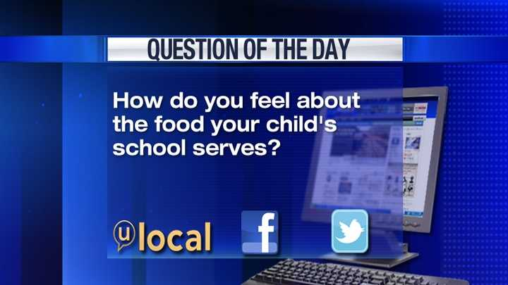 Question of the Day 3-14-13