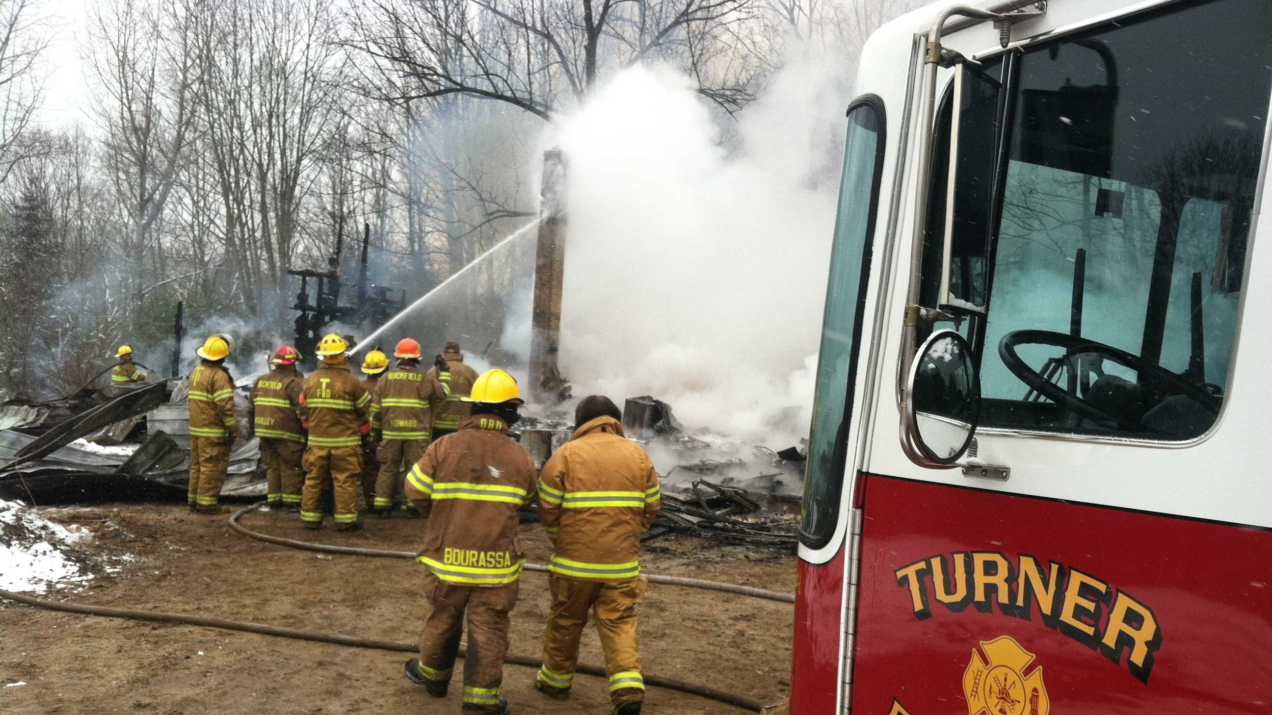 Turner Fire