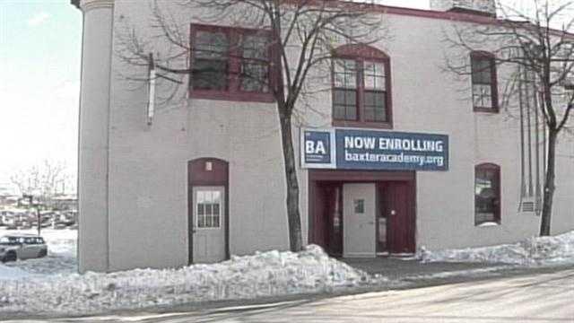 Baxter Academy